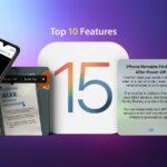 """""""iOS 15"""" funkcijos: Mūsų 10 geriausių pasirinkimų"""